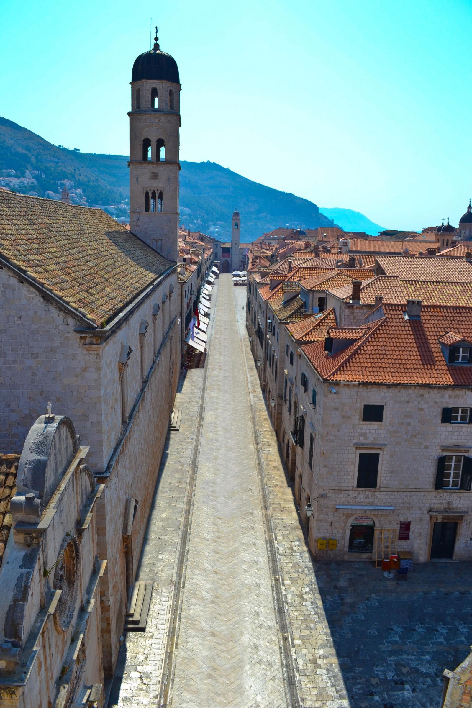 Dubrovnik - Ken Burns