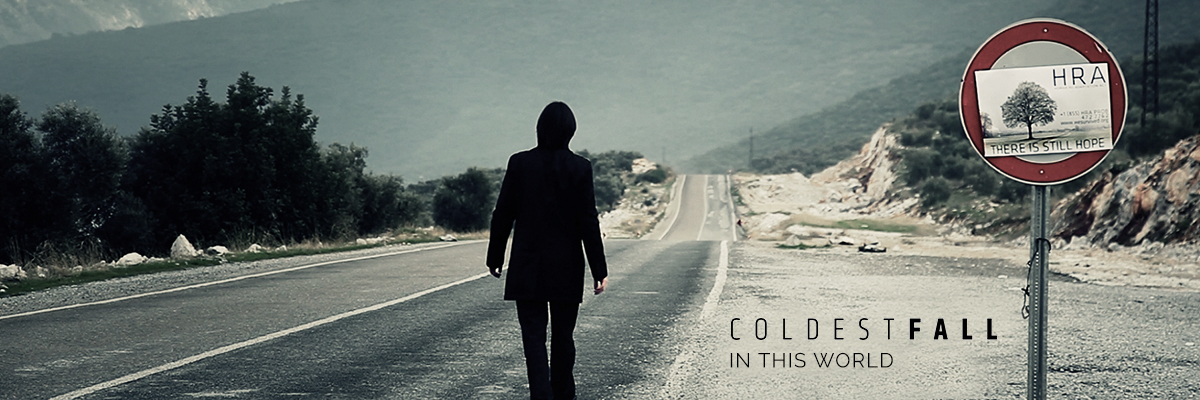 Coldest Fall - In This World
