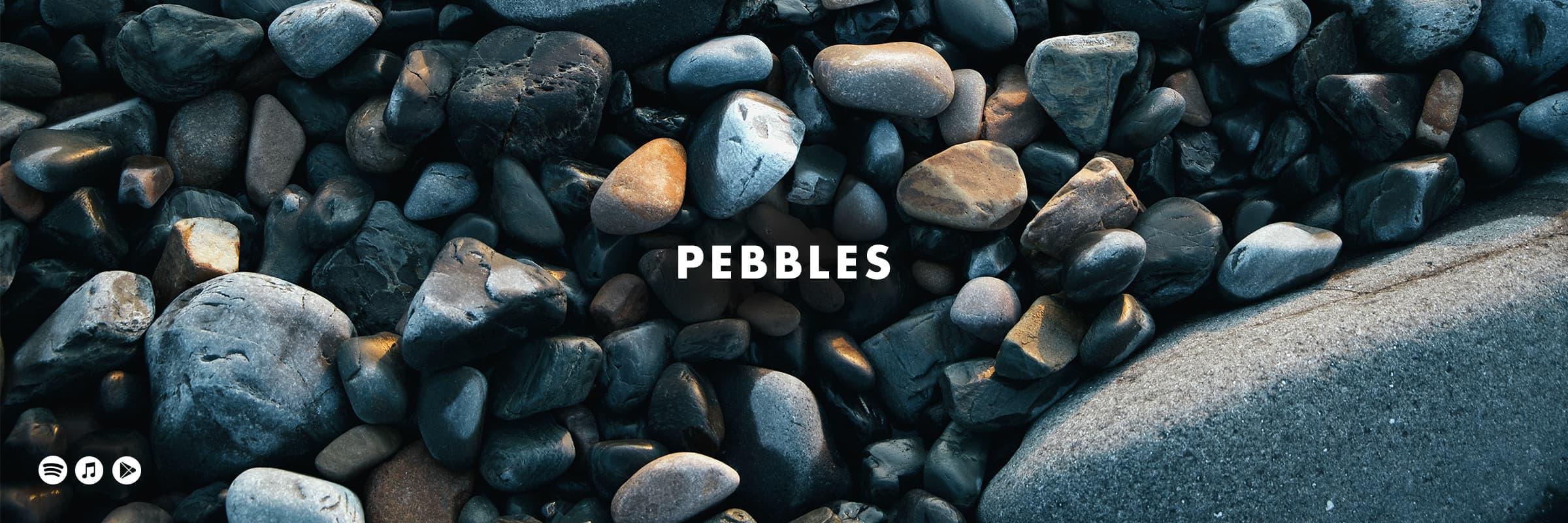 John Ozbay - Pebbles